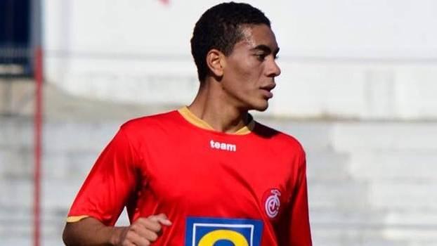 Leonardo, do Inter de Lages, morre em campo durante jogo do Sub-17