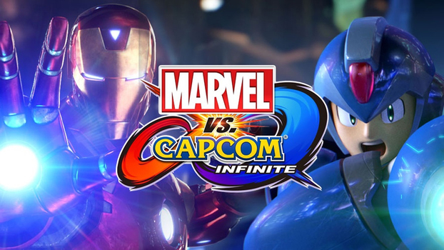 Novo trailer de Marvel vs. Capcom: Infinite tem como destaque Monster Hunter