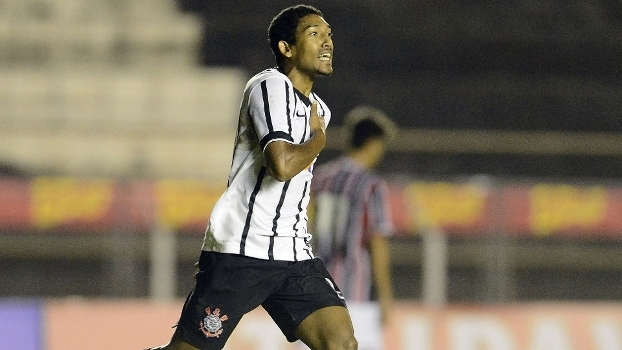 Léo Príncipe é um dos destaques do Corinthians na Copinha