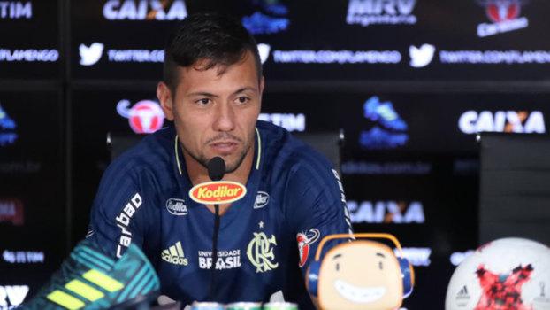 6f2c51006 O desafio do Flamengo  nenhum erro para evitar que Diego Alves ...