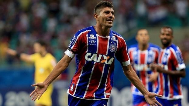 62ceb84c14 A incontestável goleada do Bahia e o lucrativo empate do Vitória em ...