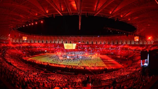 Copa do mundo 2014 no nudelas - 1 9