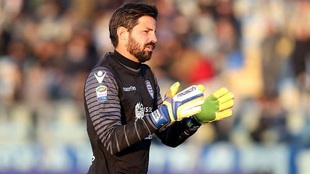 Marco Storari vai para sua terceira passagem pelo Milan