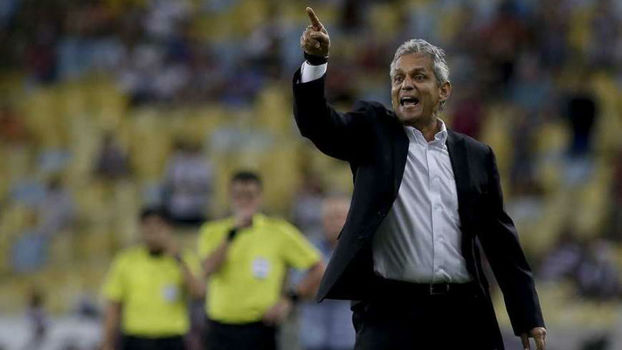 Algoz pode assumir Flamengo em caso de saída de Rueda