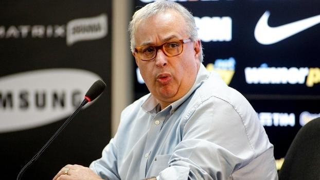 A sinuca de bico vivida pelo Corinthians e a escassez de treinadores ... 0f2c49c0143c9
