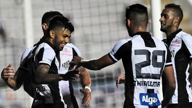 Santos anuncia novo parceiro d2de4c5473626