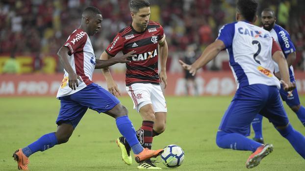 Regulamento impede que Paraná leve jogo contra o Flamengo para Brasília e  partida pode ocorrer em Cascavel a21e838f8cd1b