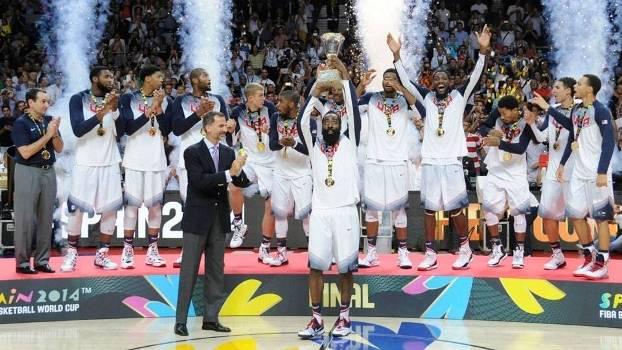 ea10d1c0d Vestibular para Rio 2016 faz astros da NBA perderem férias e ...