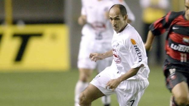 Basílio está envolvido em processo que corre na Justiça contra o Palmeiras