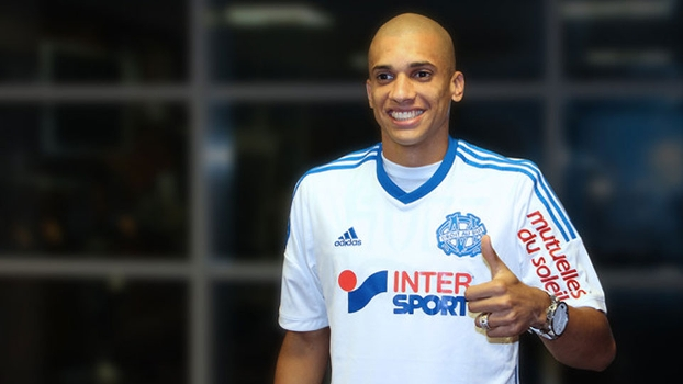 Dória foi a principal venda dos clubes brasileiros para europeus nesta  última janela c9c9eaa2a0990