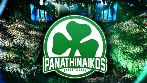 e4a3434c13932 Panathinaikos é o clube mais antigo da Grécia e o segundo em quantidade de  torcida de