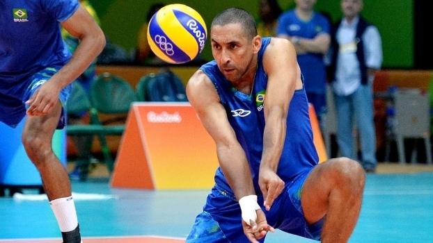Com espírito de 'moleque', Serginho se realiza nos Jogos do Rio ...