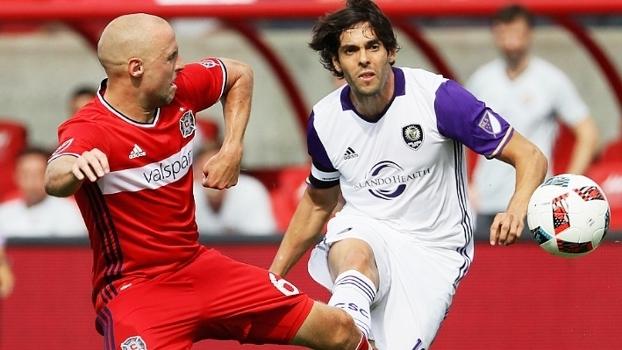 Kaká é o jogador que mais recebe mensalmente na MLS
