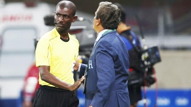 Joseph Lamptey Honduras Coreia do Sul Futebol Rio 2016 13/08/2016