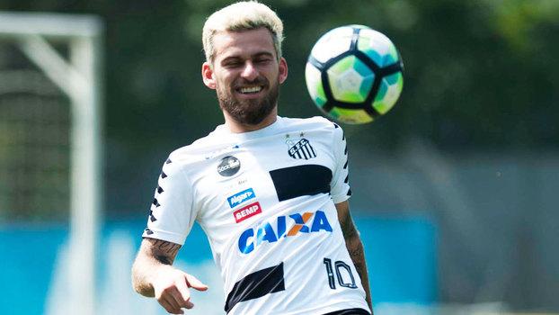 Neymar pai descarta Europa e põe Lucas Lima no Palmeiras