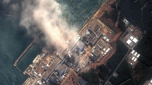 Fukushima, afetada por tsunami, terremoto e acidente nuclear, sediará competições em 2020