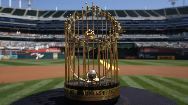 Troféu da World Series