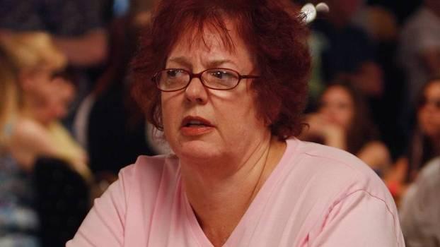 Campeã nas mesas, Linda Johnson também se destacou na organização de torneios de poker