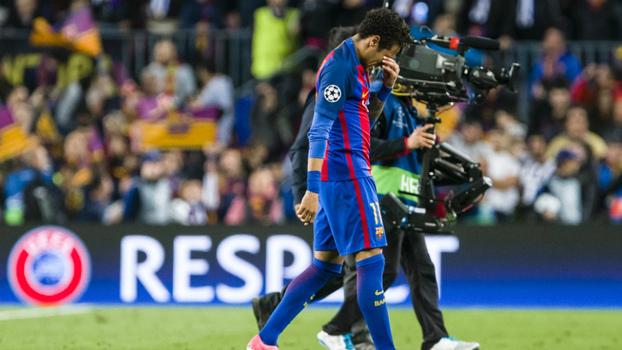 Após Neymar, PSG mira contratação de atacante Mbappé