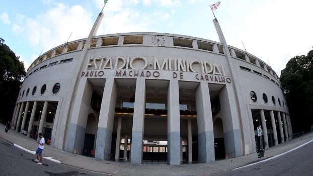 Pacaembu receberá clássico entre Flamengo e Fluminense, neste domingo