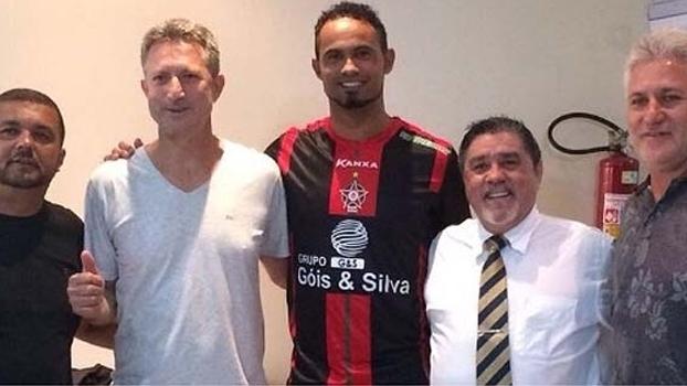 Bruno Goleiro Boa Esporte 10/03/2017