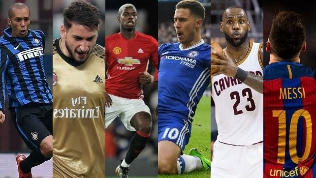 Páscoa ESPN tem United x Chelsea, Inter x Milan, Barça, Europa League e playoffs da NBA e NHL; programe-se
