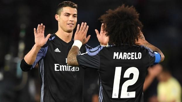 Modric e Zidane criticam vídeo-árbitro no Mundial de clubes