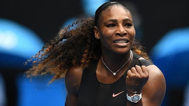 Assista aos lances da vitória de Serena Williams sobre Belinda Bencic por 2 sets a 0!