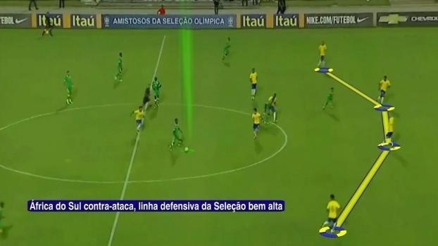 Rogério Micale  pronto para ser herói ou vilão na Seleção  Veja um ... 608e3682d3fed