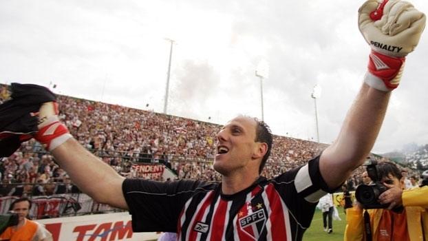 São Paulo conquista o tricampeonato brasileiro
