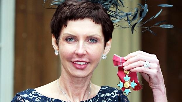 Denise Coates Dona Bet365 15/05/2012