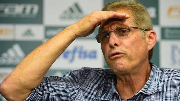 Oswaldo de Oliveira vai assumir o Flamengo pela segunda vez na carreira