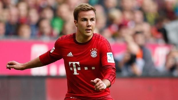 Gotze pode deixar o Bayern para retornar ao Borussia
