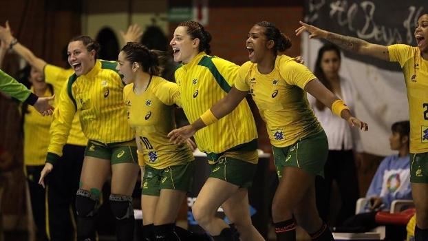 Seleção feminina de handebol é convocada para amistosos na França - ESPN 83cf274c37e4d