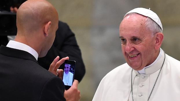 Papa Francisco elege Messi como o melhor jogador de todos os tempos