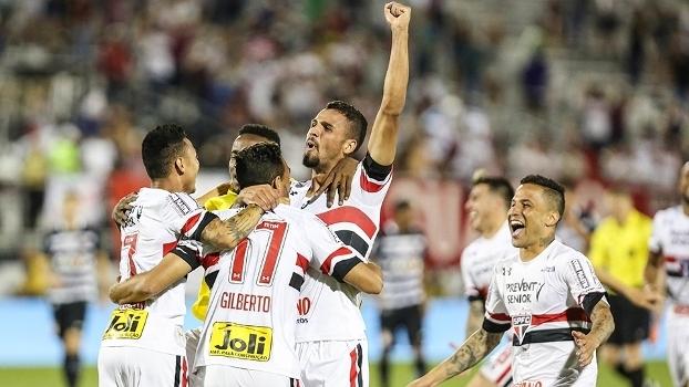 São Paulo fará jogo-treino com time dos EUA em Cotia no domingo
