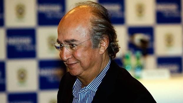 Brasileiro José Hawilla, dono da Traffic, é um dos que admitiram culpa em escândalo da Fifa