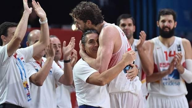40061862d8 FIBA Europa suspende Espanha do Euro 2017 e participação na ...