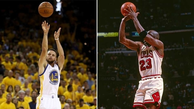 483bca5115ffb6 Warriors bateriam melhor Bulls de Jordan? Veja por que é impossível  responder | Blogs - ESPN