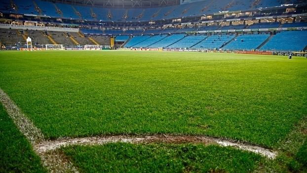 Grêmio faz promoção de ingressos para lotar Arena contra o ... 12f91bf998f03
