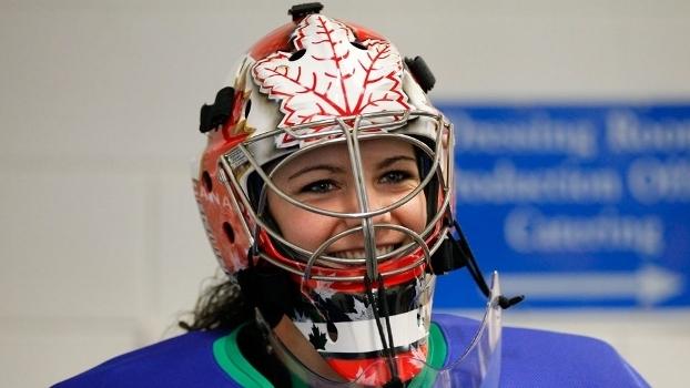 Shannon Szabados joga na SPHL