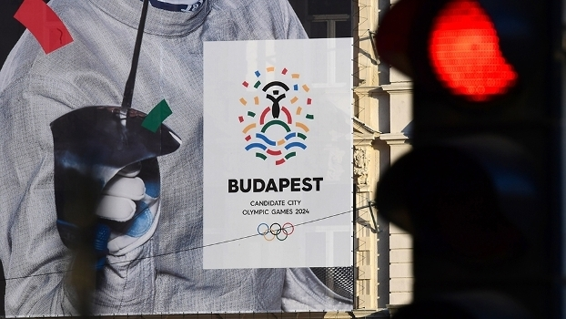 Oposição a Jogos Olímpicos impulsiona nova força política na Hungria