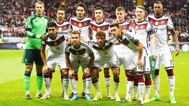 Alemanha Posada Polonia Eliminatorias Euro 2016 04 09 2015 ff9b6dc6d8f0a