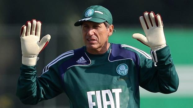 Carlos Pracidelli foi preparador de goleiros do Palmeiras e da seleção e  revelou Marcos a5ef1e5c09860