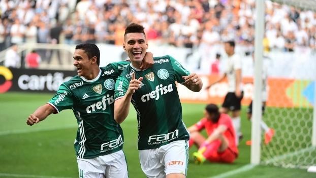 Palmeiras domina 89a4043bc6a88
