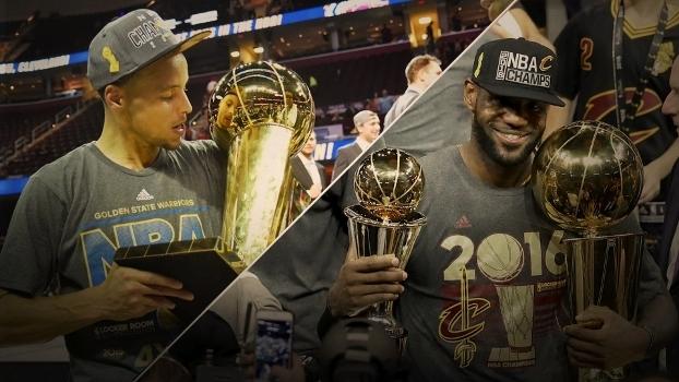 Quem será campeão da NBA em 2016-2017  Veja as nossas apostas ... b46dff12d3364