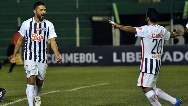 Libertad estreou com um empate fora de casa diante do Sport Boys