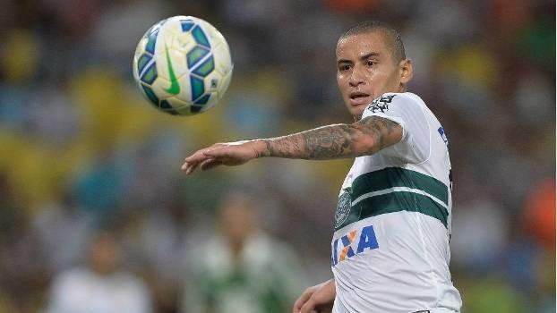 Wellington Paulista lamentou derrota para o Fluminense