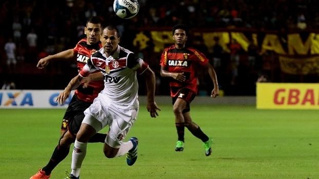 Santa Cruz bate Sport na Ilha e leva vantagem na semifinal