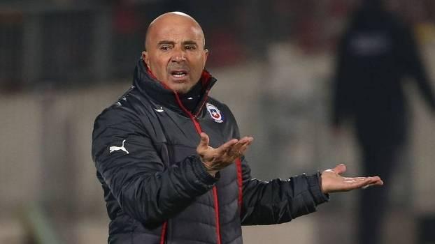 Sampaoli cancelou ida ao São Paulo após se irritar com entrevistas de cartolas tricolores